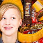 Halloween Candy Do's and Dont's